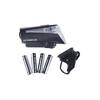 Trelock LS 450 Frontscheinwerfer schwarz